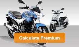 Buy Two Wheeler Insurance Amp Bike Insurance Online In India