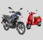 Two Wheeler Buy Process